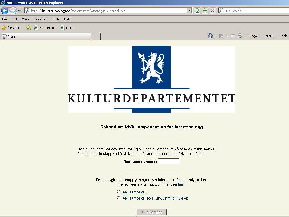 KomRev Trøndelag IKS 24. september 2013 7 Momskompensasjon 2010 – 2013: