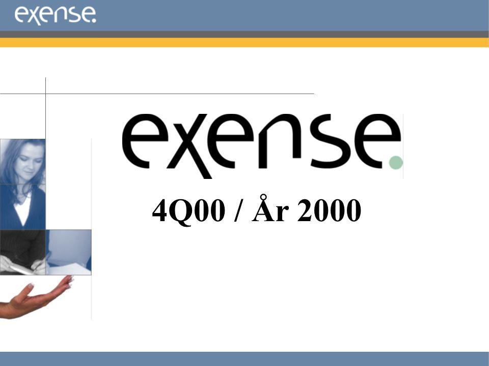 4Q00 / År 2000