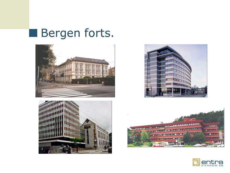 Bergen forts.