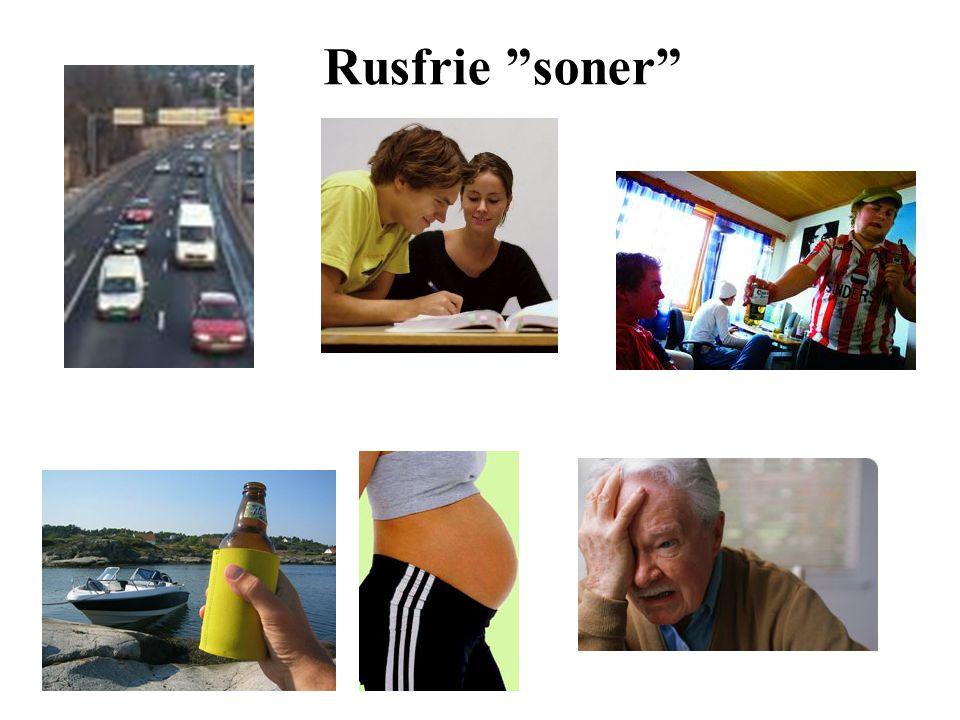 Rusfrie soner