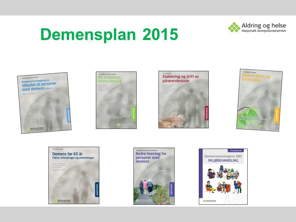 Informasjonsmateriell Håndbok om utredning og oppfølging Ut fra erfaringene i utviklingsprogrammet å utarbeide en håndbok som både tar for seg prosedyrer som anbefales om utredning/diagnostikk og oppfølging.