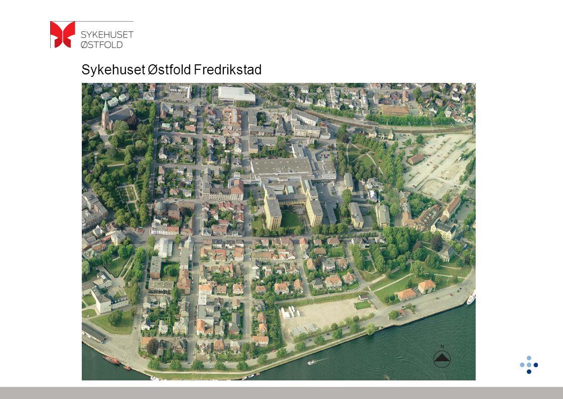 Sykehuset Østfold Fredrikstad