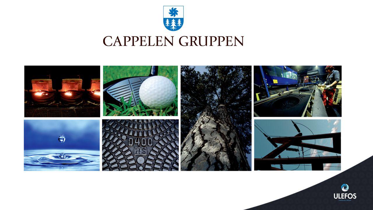 Eiet av familien Cappelen.