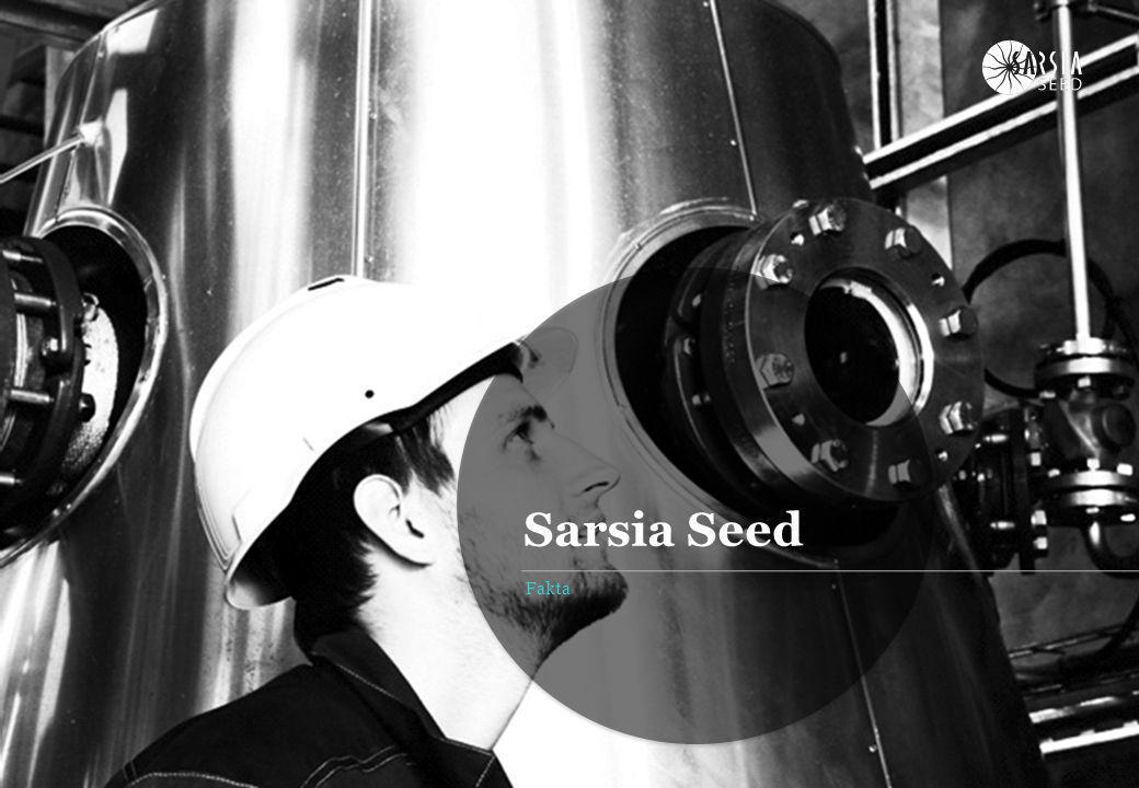 Sarsia Seed Fakta