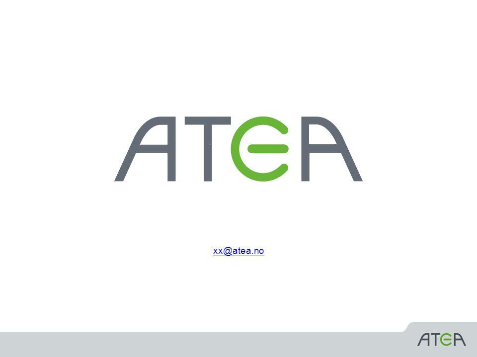 Klienter Kommunikasjon Unified Communication Datasenter Ateas fokusområder