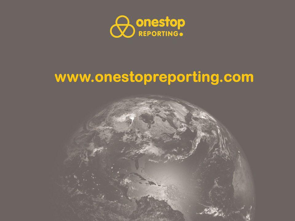www.onestopreporting.com