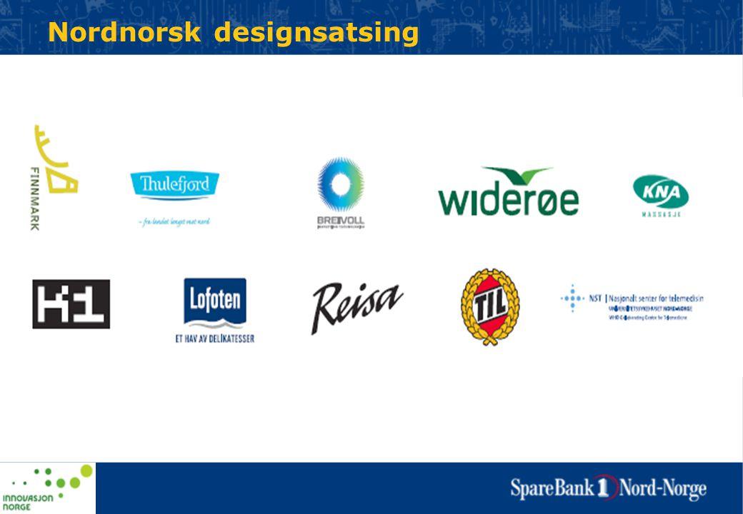 Nordnorsk designsatsing