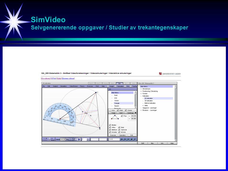 SimVideo Totalpakke