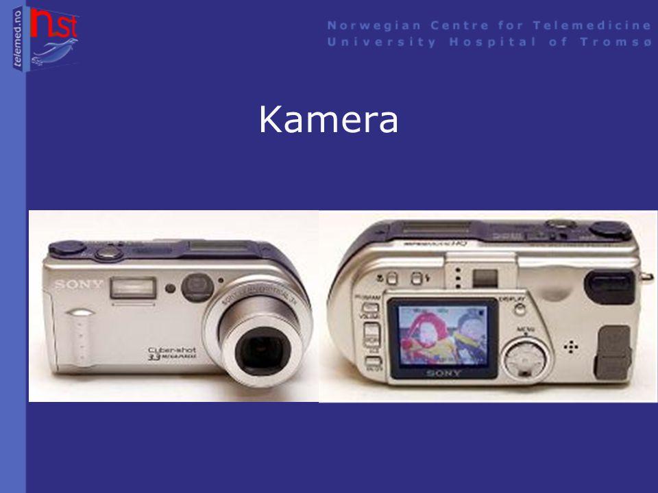 Online Videokonferanse •Vest + Hjelm •Trådløst nettverk •Audio/Video/Data •Touch LCD skjerm •IP68 og støtsikker