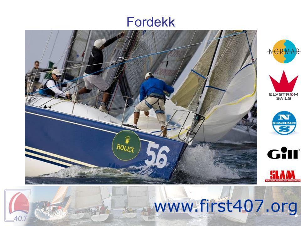 Fortitude www.first407.org Fordekk – hvem gjør ikke jobben sin her???