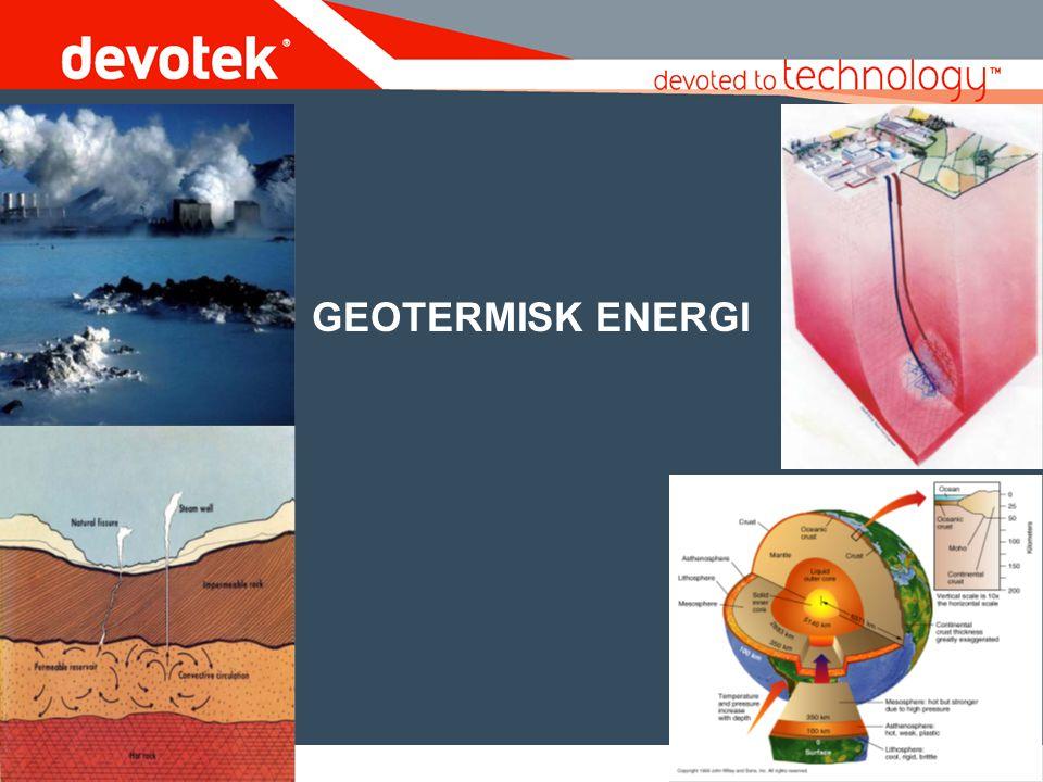 side 49 GEOTERMISK ENERGI