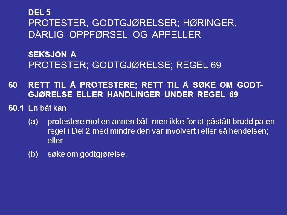 50SETTING OG SKJØTING AV SEIL (behandles ikke) 51FLYTTBAR BALLAST (behandles ikke) 52HÅNDKRAFT (behandles ikke) 53OVERFLATEFRIKSJON (behandles ikke) 54FORSTAG OG FOKKEHALSER (behandles ikke)