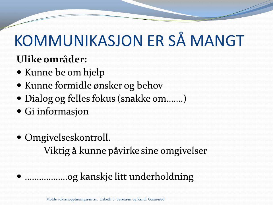 Bokstavtavle Molde voksenopplæringssenter. Lisbeth S. Sørensen og Randi Gunnerød