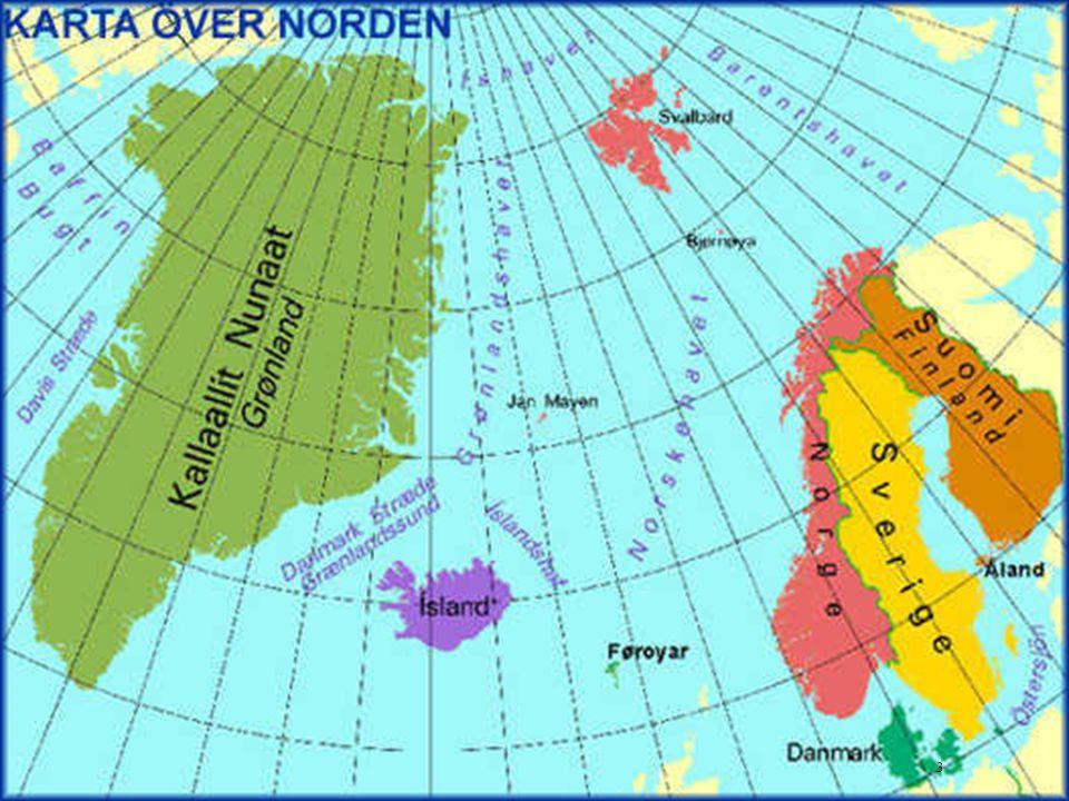 Institutt for lingvistiske og nordiske studier (ILN) 24 Prøver på nordiske språk (3) Nynorsk er derimot eit nytt skriftspråk som vart etablert ca.