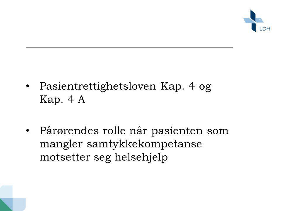 PRL § 4-1.