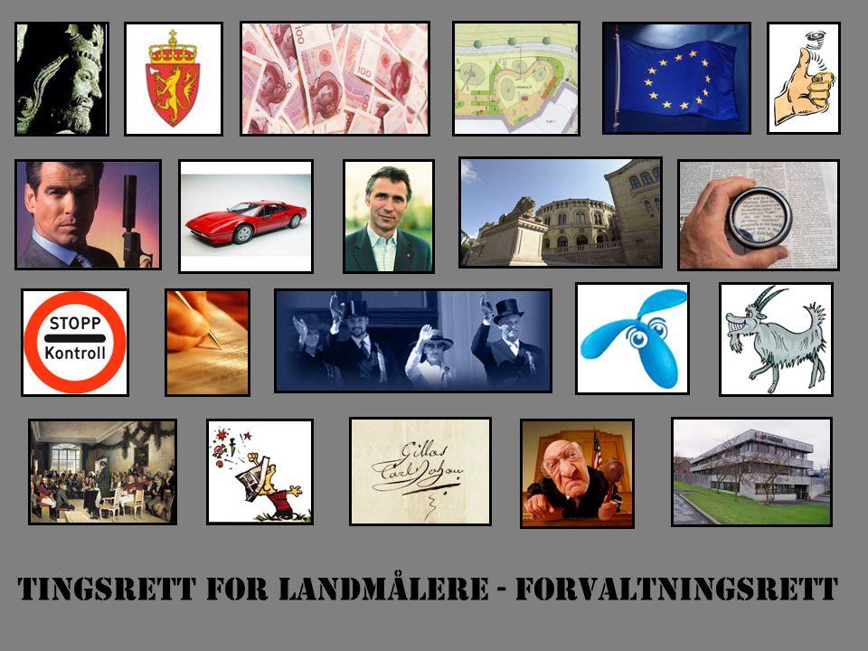 Steinar Taubøll - UMB Høring av forskrifter • Fvl.