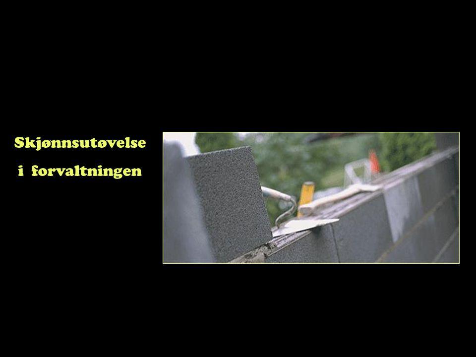 Steinar Taubøll - JUS201 UMB Kompetanse – feil – ugyldighet • Ugyldighet -Vedtaket får ikke rettsvirkninger etter sitt innhold • Feil og ugyldighet -I