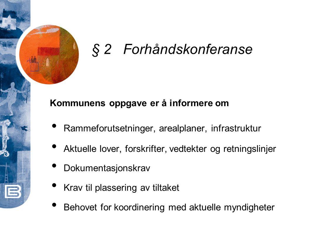 Søknadspliktige tiltak § 13 Ansvar.Unntak fra ansvarsrett § 14 Enkle tiltak § 15Tillatelse.