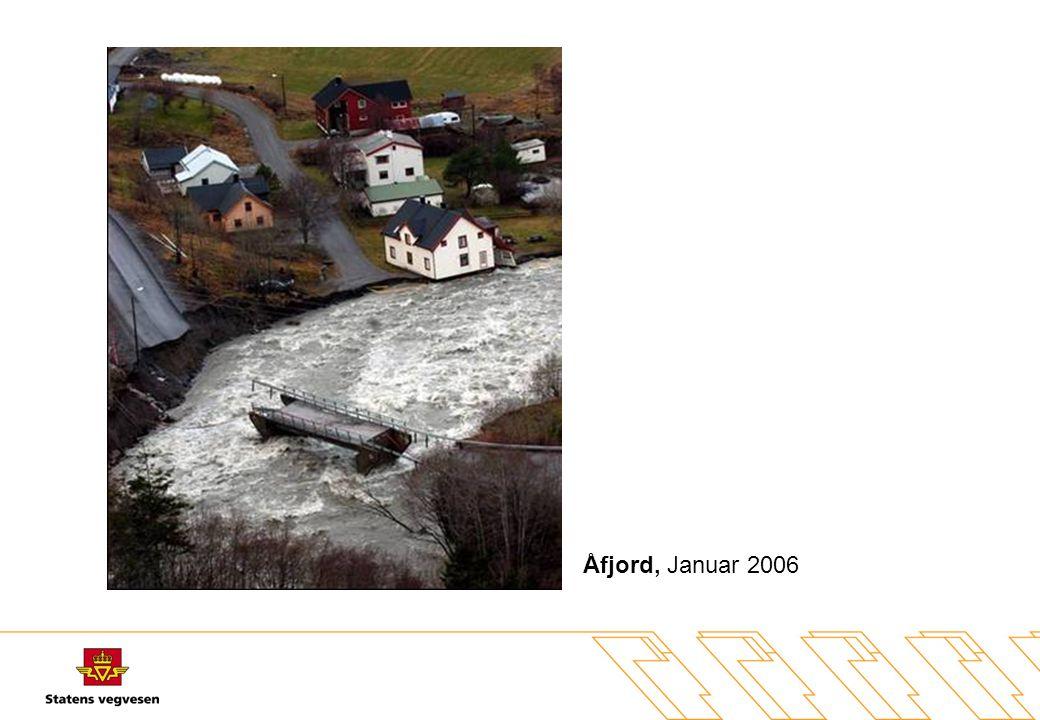 Åfjord, Januar 2006