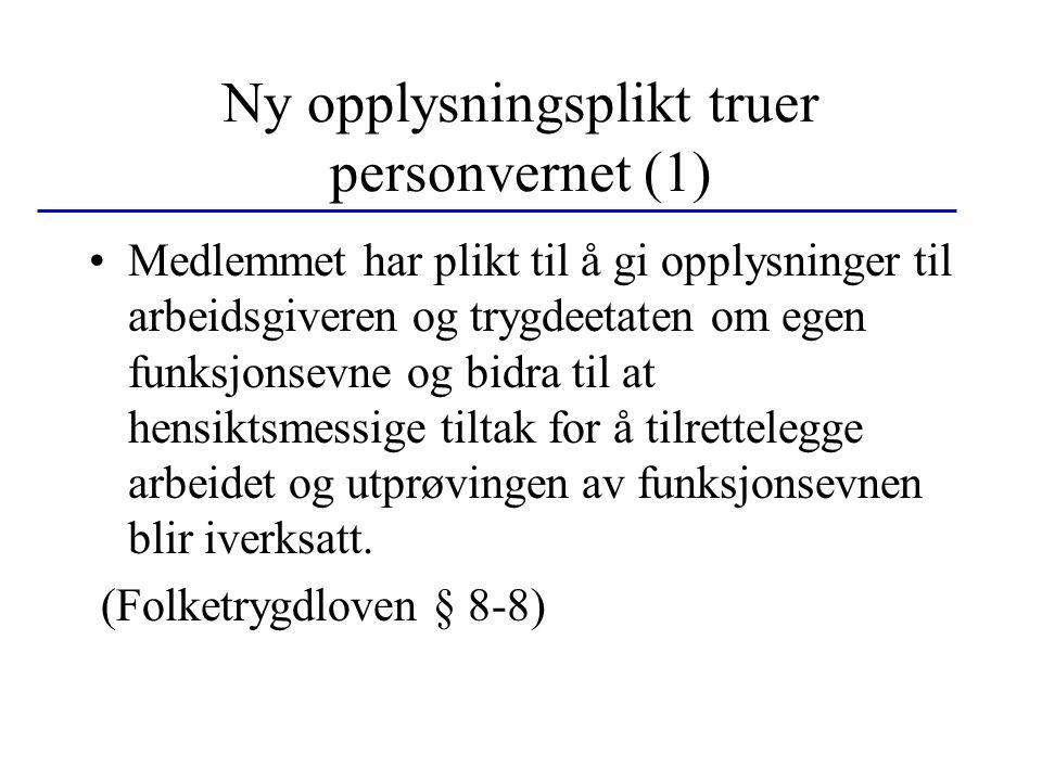 Trøtte og rusa sjåfører på E-6 •Statens vegvesen har i perioden 1.