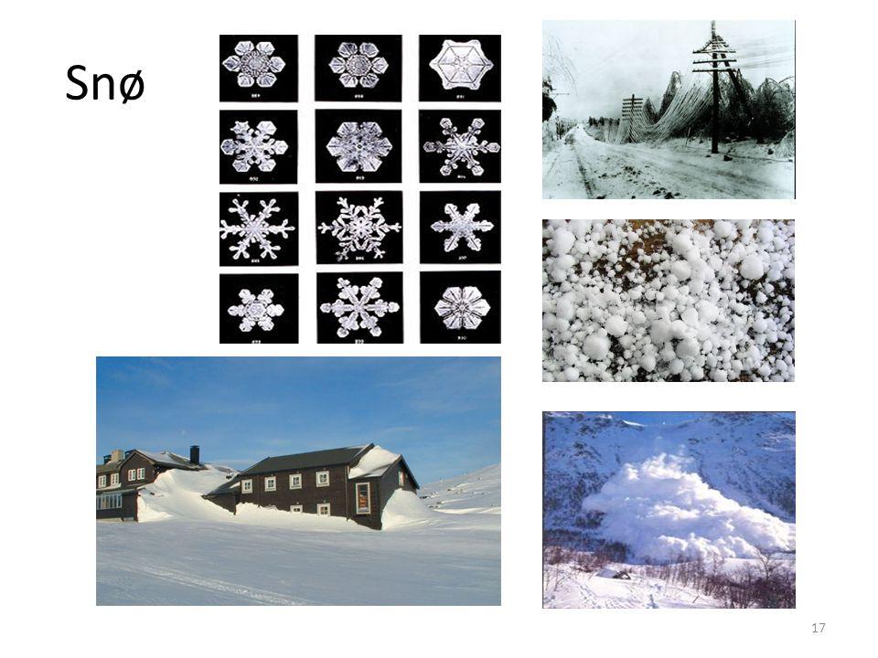 Snø 17