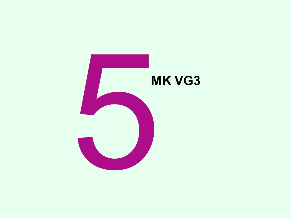 MK VG3 5