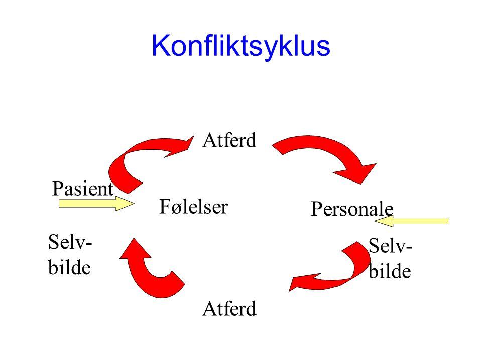 """Kommunikasjonsmodell Sender Mottaker Budskap 2 Budskap 1 """"Feedback"""" Forstyrrelser"""