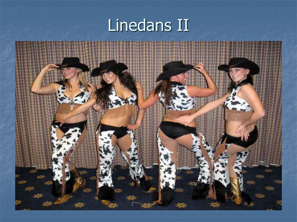 Linedans II