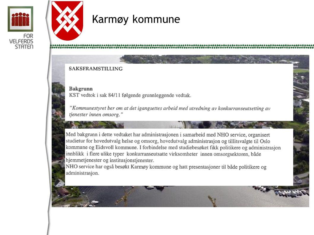 Karmøy kommune