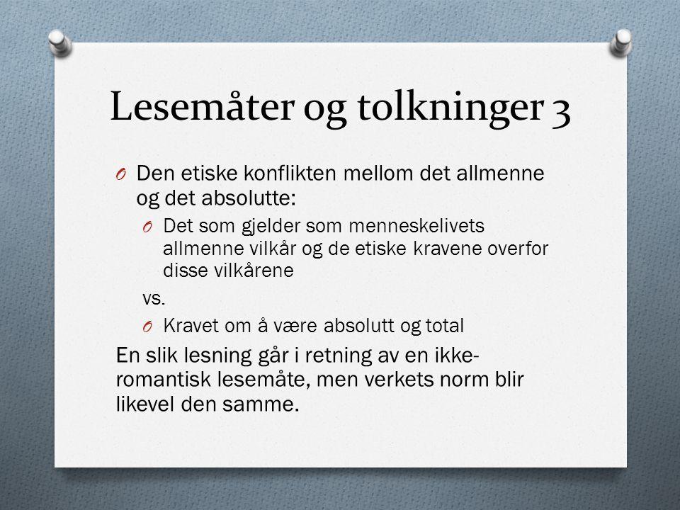 Dikotomier, paradokser etc.7 EJNAR (till Agnes).