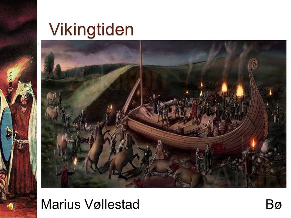 Plan for undervisningen  Om vikingtiden og dens faser  Årsaker til ekspansjonen  Konsekvensene av vikingeferdene  Rikssamlingen  Nye konger og institusjoner