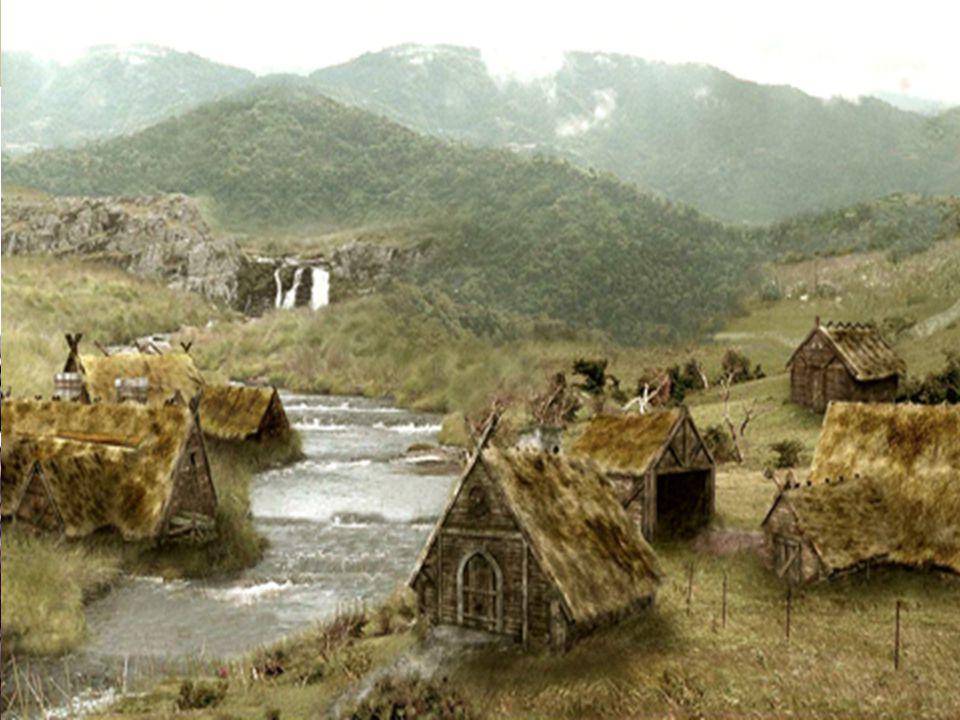 Årsaker til ekspansjonen  Utviklingen av vikingskipet på 700-tallet spilte en stor rolle.
