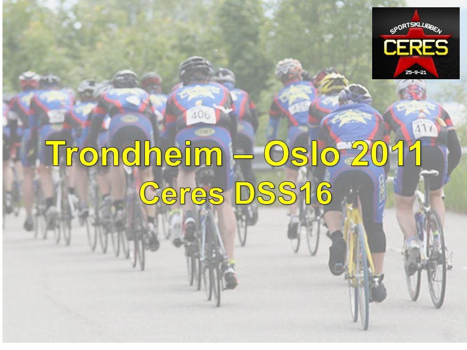 DSS16 i lagkonkurransen 2010 21