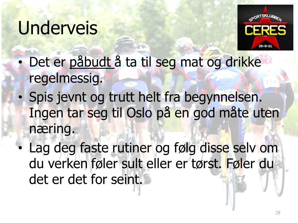 DSS16 2011: Hvordan. • 10 mann best mulig tid. • Følge skjema.