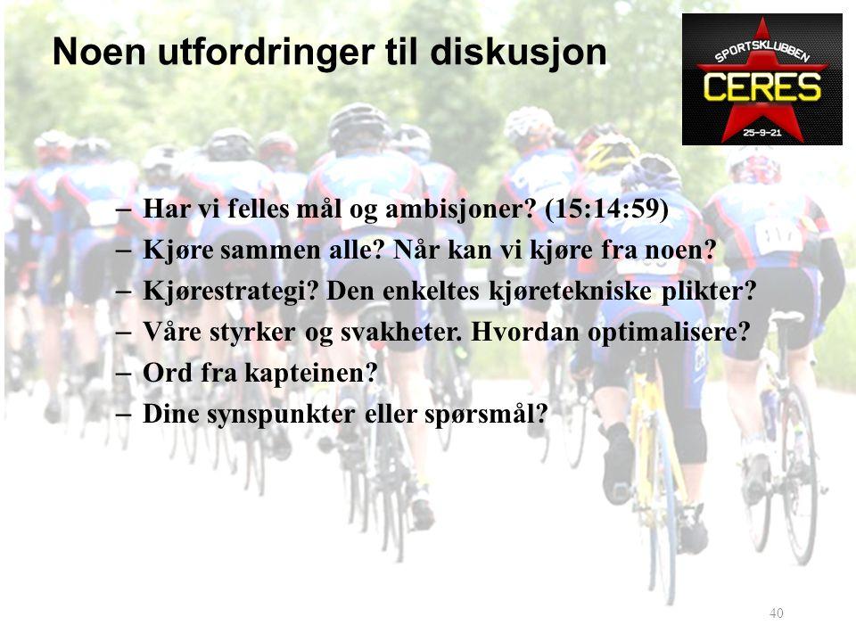 I mål: – 2 rekker, kapteinene først. – Intervju, fotografering – Fagerborg søndag 26. kl 15.00 • Øl og burger • Oppsummering • 2012… DSS16 2011: 39
