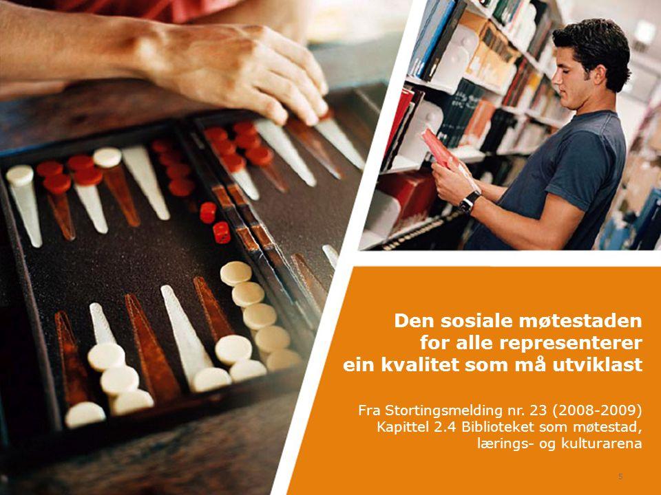 16 Merkevarebygging Merkeplattformen skal representere grunnlaget for konsistent og tydelig kommunikasjon.