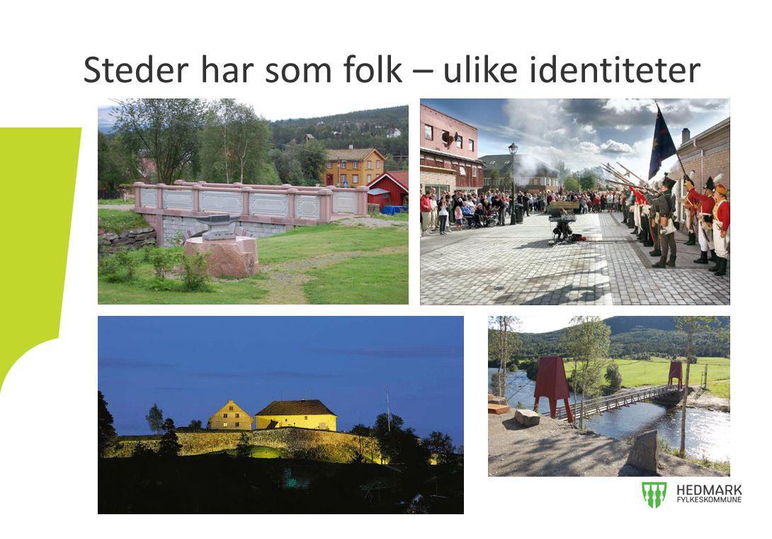 Barndommen er ikke en tid, men et sted Øvre Elgbæsjhytta i Bodø – fikk byggetillatelse i jan. -12