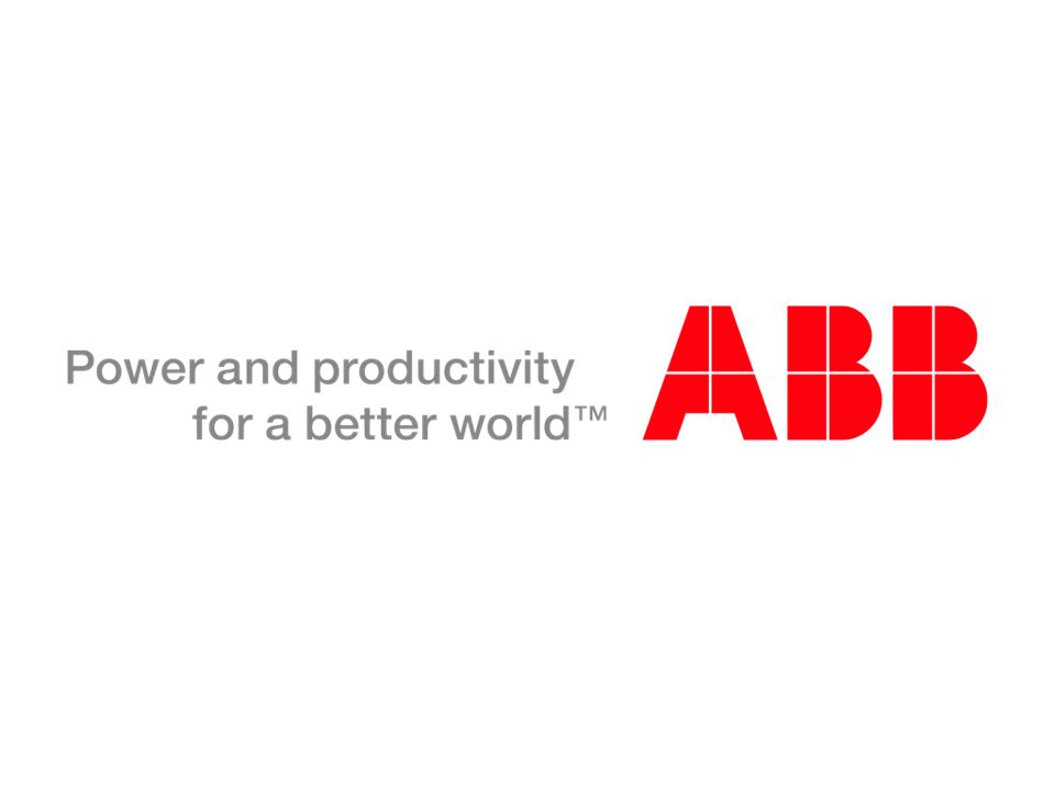 © ABB Group March 12, 2009 | Slide ‹#›