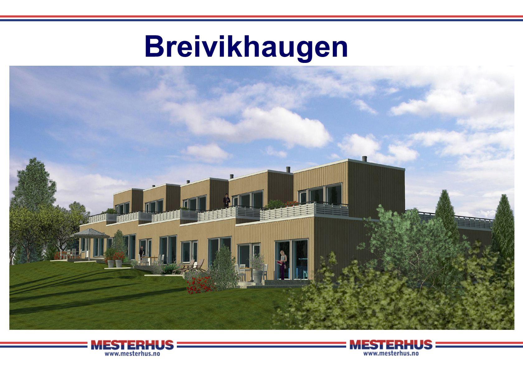 Breivikhaugen