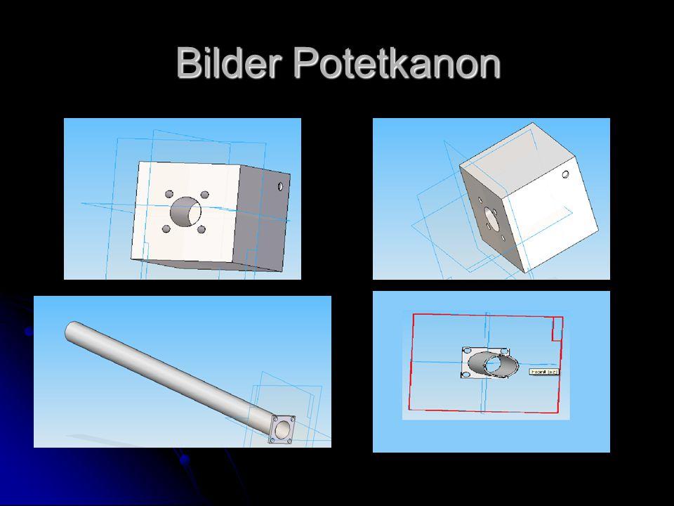 Bilder Potetkanon