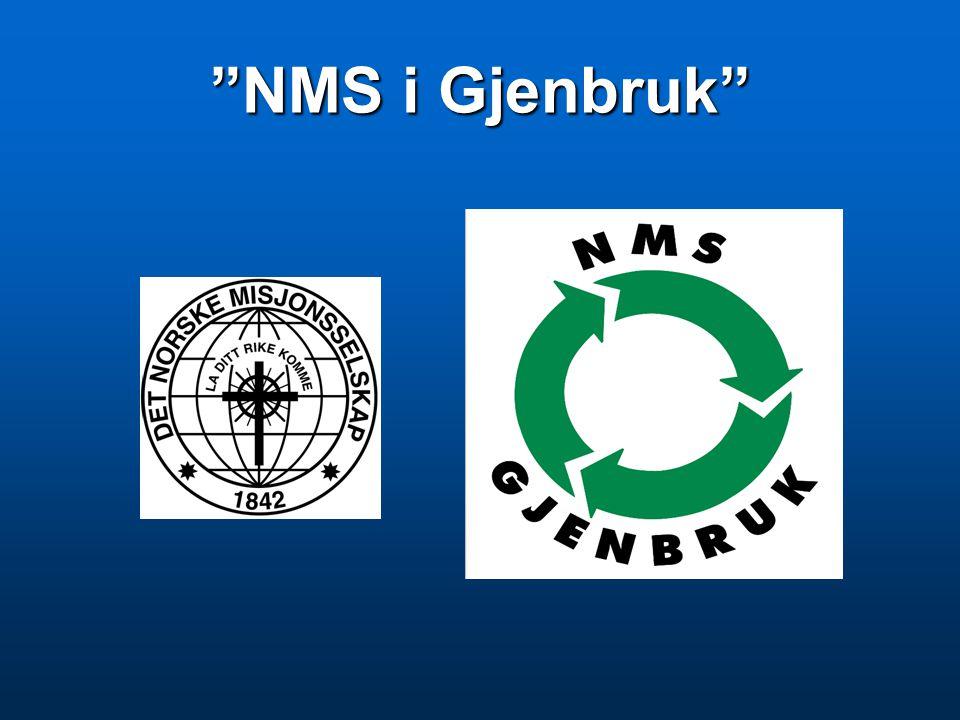 NMS i Gjenbruk