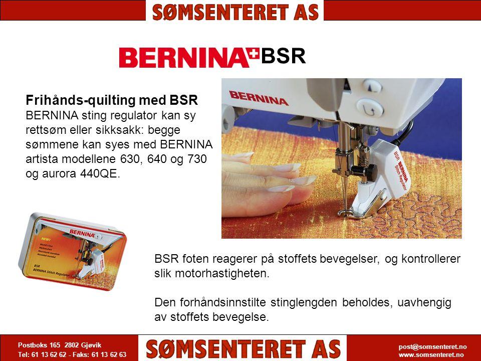 post@somsenteret.no www.somsenteret.no Postboks 165 2802 Gjøvik Tel: 61 13 62 62 - Faks: 61 13 62 63 post@somsenteret.no www.somsenteret.no BSR Frihån