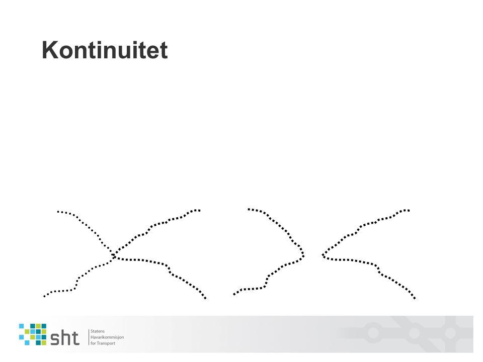 Kontinuitet