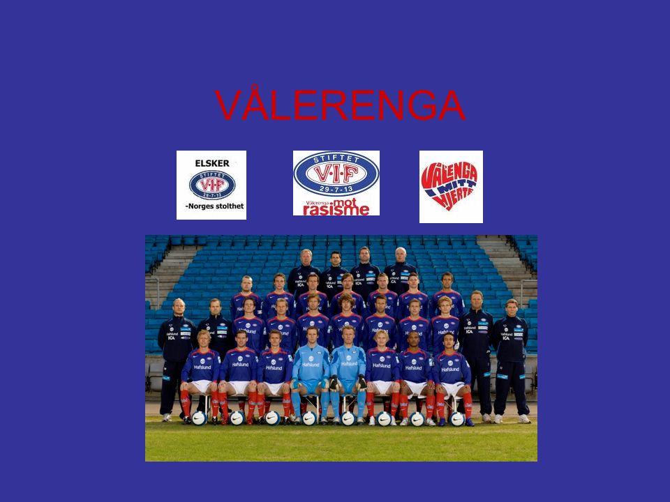 EngaEnga •Kalle navnet til Vålerenga er ENGA.