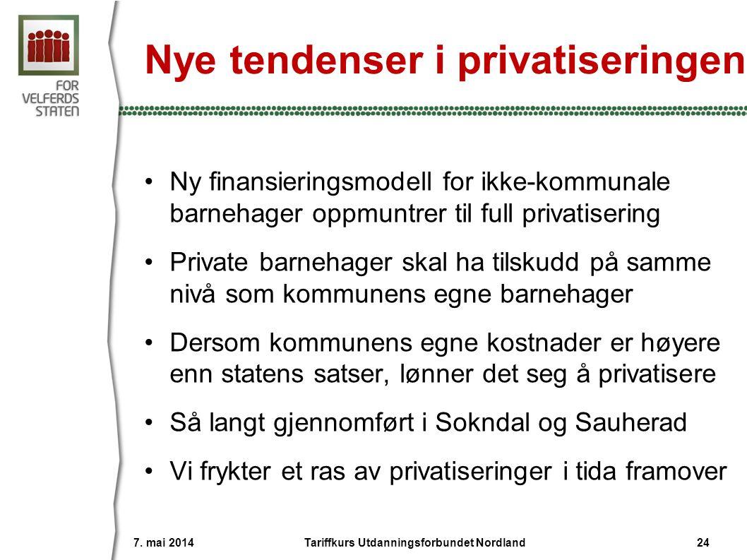 «Symbolpolitikk» sier PBL «–Dette smaker av symbolpolitikk, for de aller fleste private barnehager driver allerede slik denne forskriften legger opp til, og de fleste driver med underskudd.