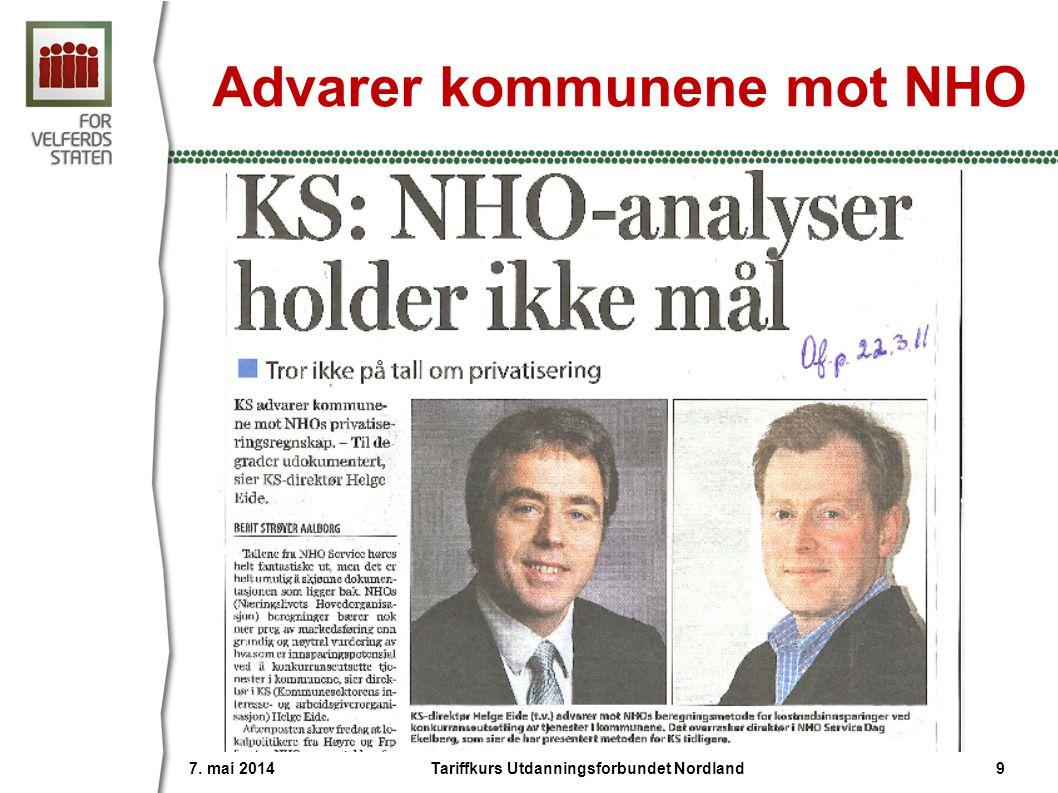 Ordfører Jon Askeland: - Dersom Radøy for eksempel skulle spare 10 årsverk innen drift og vedlikehold, så har vi ikke stort flere tilsette igjen.