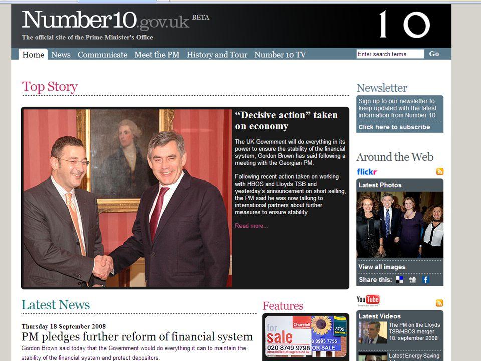 15 www.numer10.gov.uk