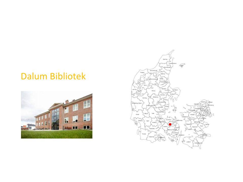 Dalum Bibliotek