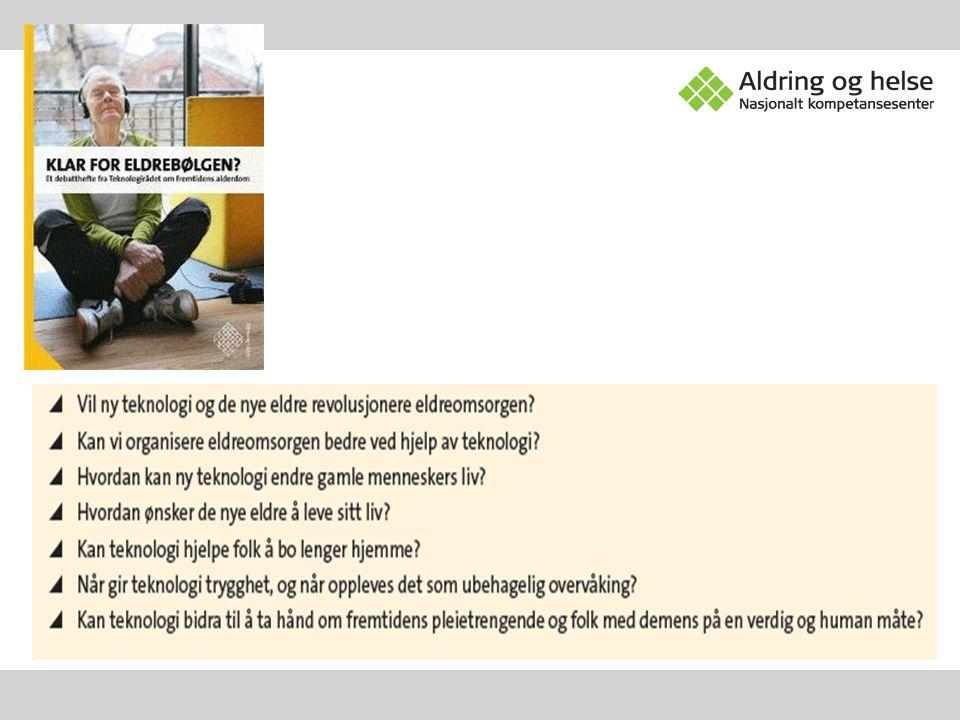 Sporing •Lokalisere en person som har gått seg bort •Veileder under arbeid •Rapport om bruk og nytte v/ Ø.