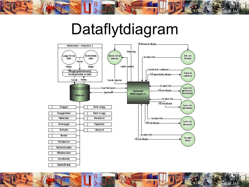 Dataflytdiagram